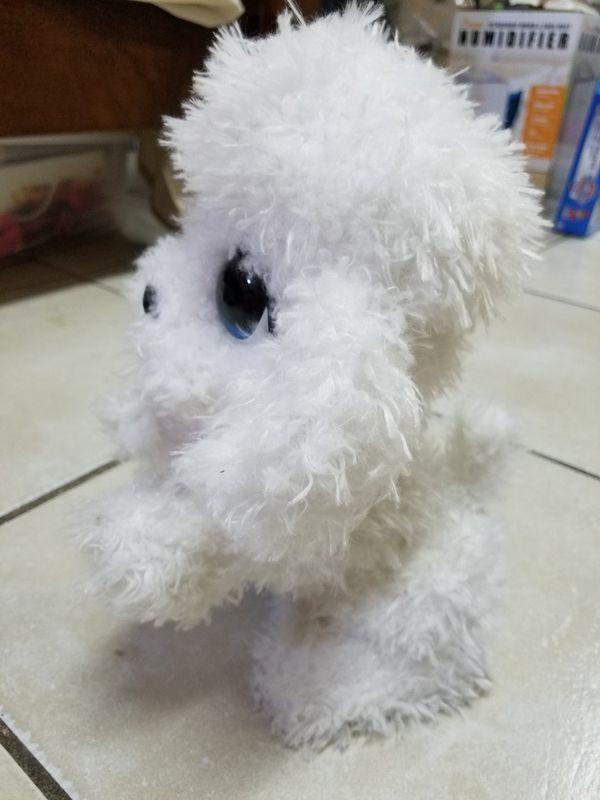 FurReal friends- Poodle