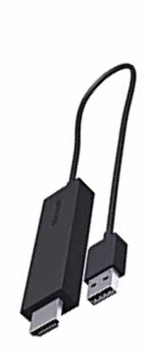 Microsoft Wireless Display Adapter v1 for Sale in Miami Lakes, FL