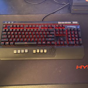HyperX Alloy Elite RGB Keyboard for Sale in Pine Beach, NJ