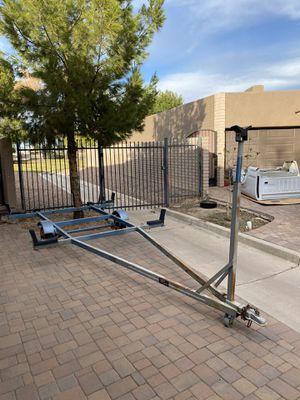 Boat Trailer for Sale in Tempe, AZ