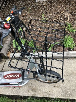 Bicycle front rack by Wald for Sale in Elmwood Park, IL