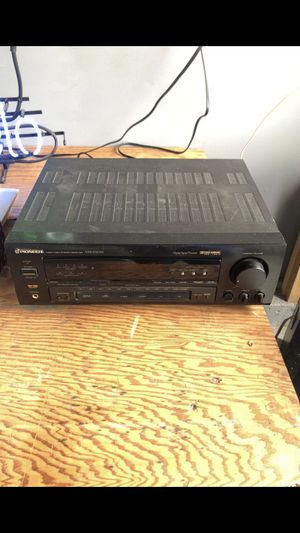 Stereo System!! - In Great Shape!! for Sale in Arlington Heights, IL