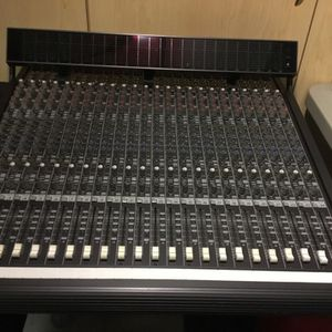 Mackie 24 Channel Extension Console for Sale in Phoenix, AZ