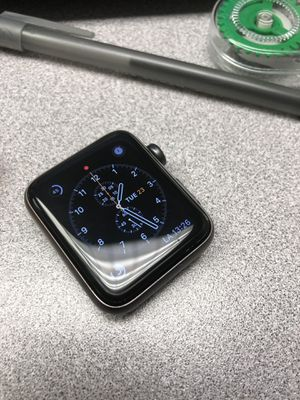 Apple I watch series 3 ; 42mm used in really good condition for Sale in Monterey Park, CA