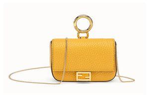 Fendi Nano baguette micro bag Limited edition for Sale in Los Angeles, CA