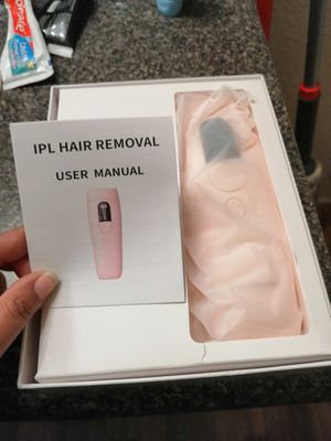 Permanent Laser hair removal for Sale in Elk Grove, CA