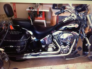 Harley Davidson for Sale in Blackwell, TX