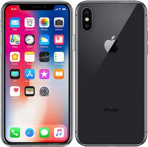 iPhone X for Sale in Del Rey, CA