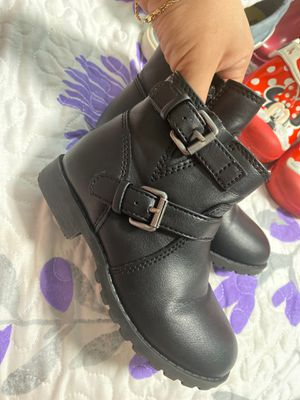 Toddler girl boots 8C for Sale in San Leandro, CA