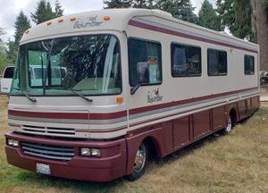 Motor home for Sale in Puyallup, WA