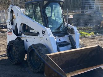 Bobcat S250 2007 6600hrs Working Perfect No Issue for Sale in SeaTac,  WA