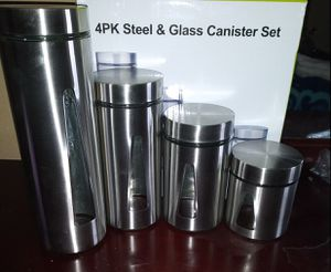 Canisters for Sale in Phoenix, AZ