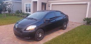 2011 toyota yaris for Sale in Davenport, FL