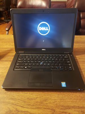 Dell Latitude E5450 windows 10 Intel i5 core for Sale in Mesa, AZ