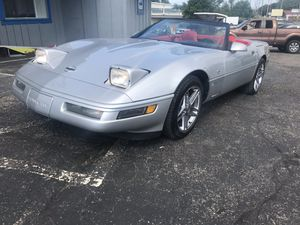 1996 Chevy corvette for Sale in Parma, OH