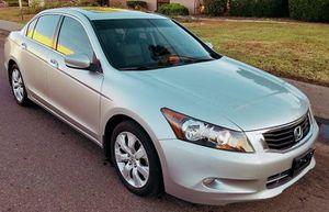 2009 Honda Accord EXL - Full Price:$1,200 for Sale in Amarillo, TX