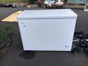 7.1 cu ft Danby Freezer for Sale in Bend, OR
