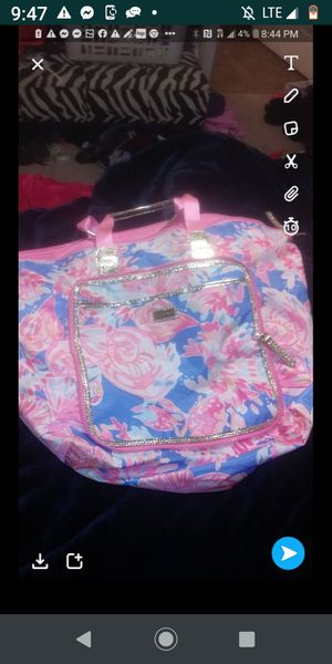 Brand New lily Pulitzer bag for Sale in Clanton, AL
