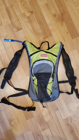 Coleman hydration backpack for Sale in Portland, OR