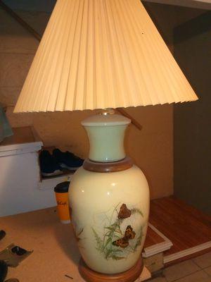 Stand lamp lamparas for Sale in Aurora, IL