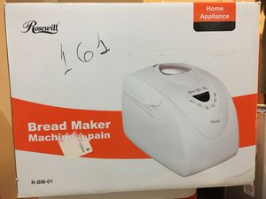 Rosewill Bread Maker for Sale in Fairfax, VA