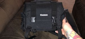 Canon Rebel EOS T3 for Sale in Citrus Heights, CA