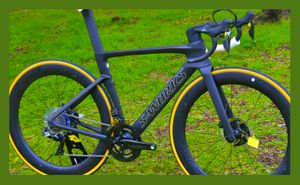 New Carbon Road Specialized S-Works Venge Complete Bike Size 52 2019 Model for Sale in San Francisco, CA
