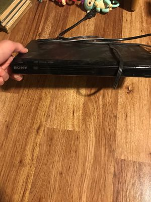 DVD player for Sale in Weymouth, MA