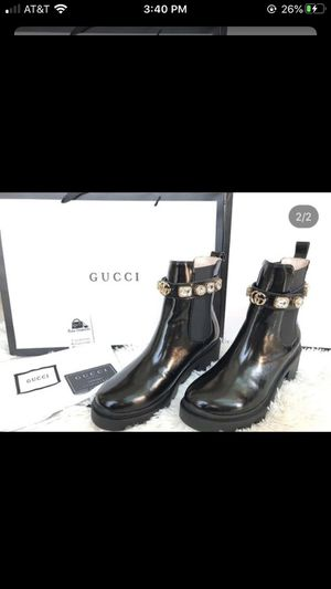 Gucci boots for Sale in San Diego, CA