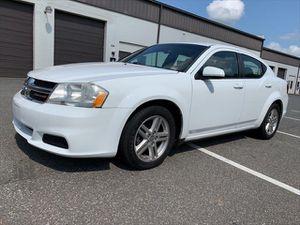 2012 Dodge Avenger for Sale in Fredericksburg, VA