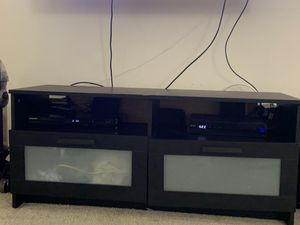 Tv stand for Sale in Windsor Mill, MD