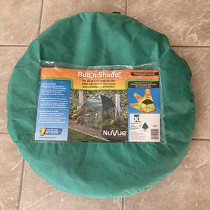Nuvue Plant Cover Tent for Sale in Middleburg, VA