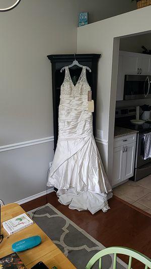 Wedding dress for Sale in Lutz, FL