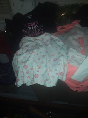 Assorted kids clothes from infant to 12 yrs for Sale in St. Louis, MO