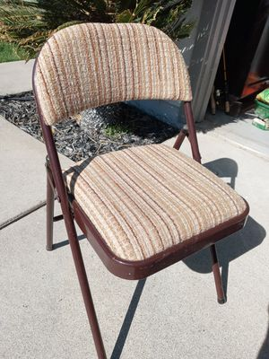 Four matching chairs for Sale in Antelope, CA