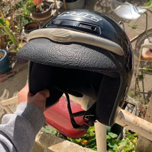 HJC CL-5 Motorcycle Helmet for Sale in Brisbane, CA