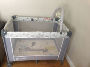 Baby crib for Sale in Eastampton Township, NJ