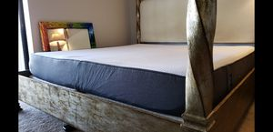 Cali King Bed Frame. Custom Made. for Sale in Sarasota, FL