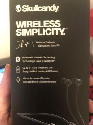 Wireless headphones for Sale in Detroit, MI