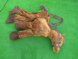 Kids pony costume for Sale in Chicago, IL