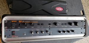 Gemini PVX 20 Preamplifier and DOD 835 Series II Stereo Crossover for Sale in Washington, DC