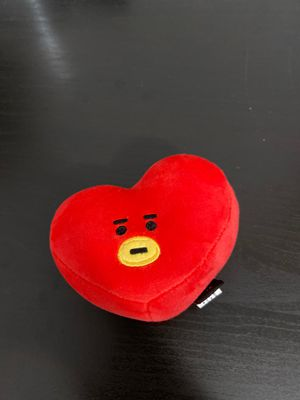 BT21 Tata plushie keychain for Sale in Brightwaters, NY