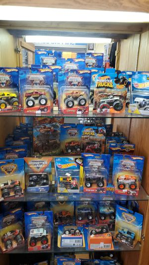 Black Friday sale! Monster Jams 40% off all day! for Sale in Phoenix, AZ