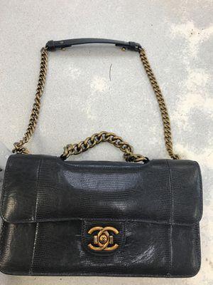 Chanel bag satchel bag for Sale in Houston, TX