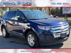 2011 Ford Edge for Sale in Woodbridge, VA
