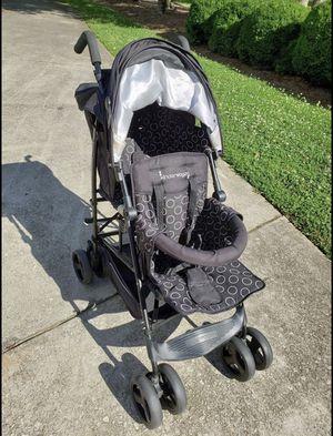 kinderwagon double stroller for Sale in Lawrenceville, GA