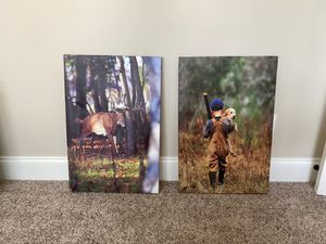 Hunting Decor for Sale in Palm City, FL