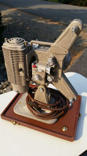 Keystone Movie Projector for Sale in North Bend, WA