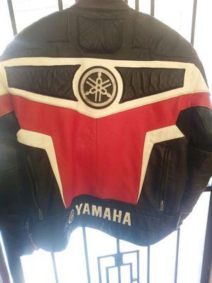 Custom Yamaha Motorcycle Jacket for Sale in Aurora, CO