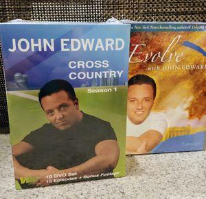 John Edwards Psychic Evolution for Sale in Richmond, KY